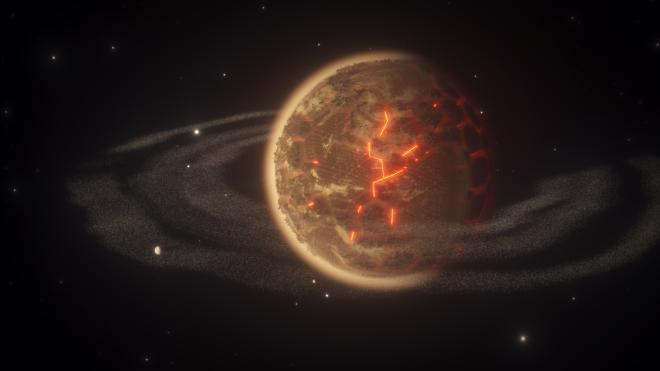 Tech planet v02